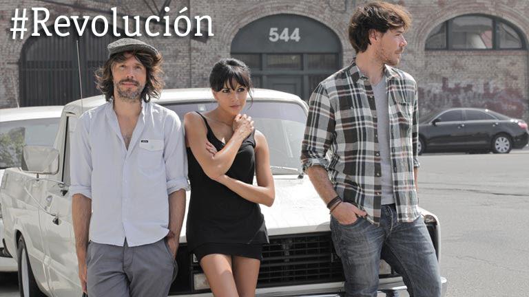 """Eurovisión 2013 - El Sueño de Morfeo habla de """"Revolución"""""""