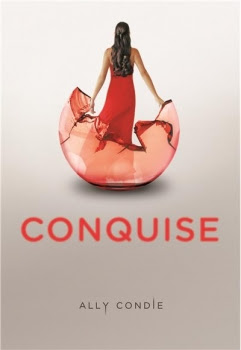 Couverture Promise, tome 3 : Conquise