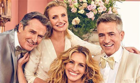 ?My Best Friend?s Wedding? Cast Reunites 22 Years After
