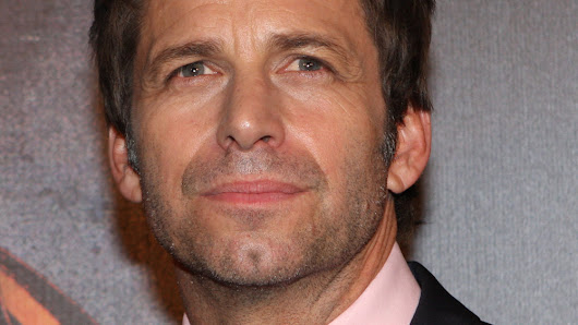 Warner Bros: Boot Zack Snyder off of Justice League