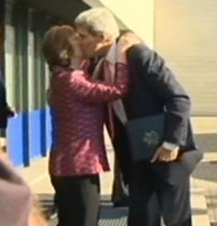 Catherine Ashton & J Jerry