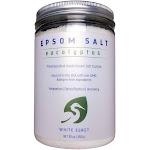 White Egret INC Eucalyptus Epsom Salt - 30 oz Salt