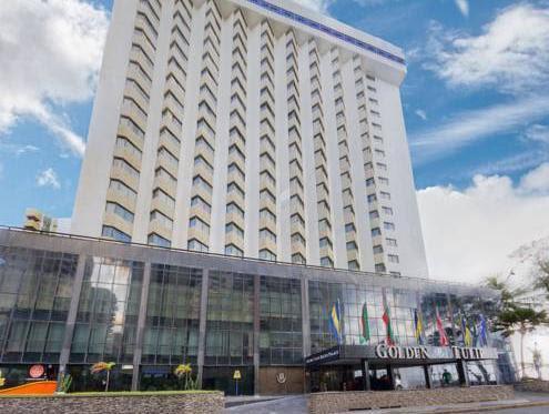Grand Mercure Recife Boa Viagem Reviews