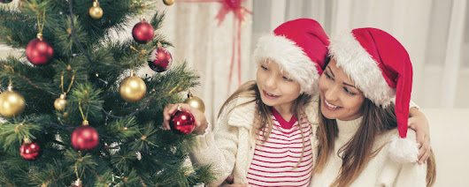 Is Your Christmas Tree Ruining Your Home's Air Quality? | Energy Air, Inc.