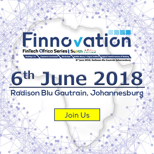 Ethico Live: Finnovation Africa: South Africa 2018 | Smart Money Match