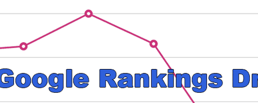 Rankings Dropped? Learn How To Fight Back - Peak District SEO