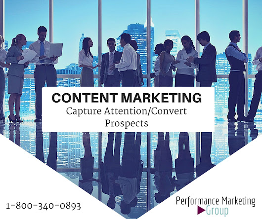Real Estate Content Marketing Comes in Many Forms