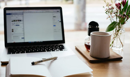 Starting a Personal Blog? 6 Benefits of Blogging and 3 Dangers