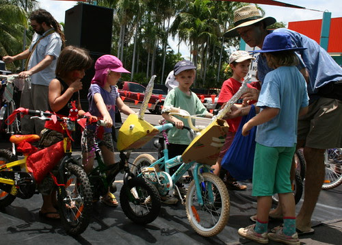 kids bike comp