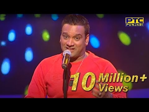 Saleem tere bin live singing voice of panjab season 7