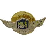 Wing Aero Mile High Wing Pin