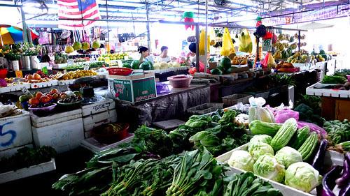 imbi market fruit and veg