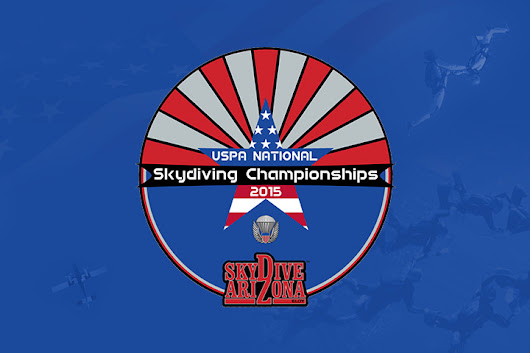 2015 USPA National Skydiving Championships | SKYDIVE TV™ - The Global Online and Mobile Media for the sport and industry of skydiving!