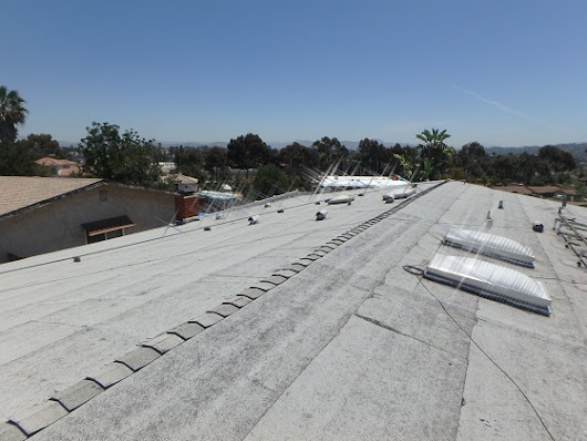 San Diego Roofers Go Green | CoatingsPro Magazine