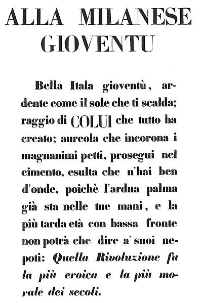 Archivo: milanese.jpg juventud