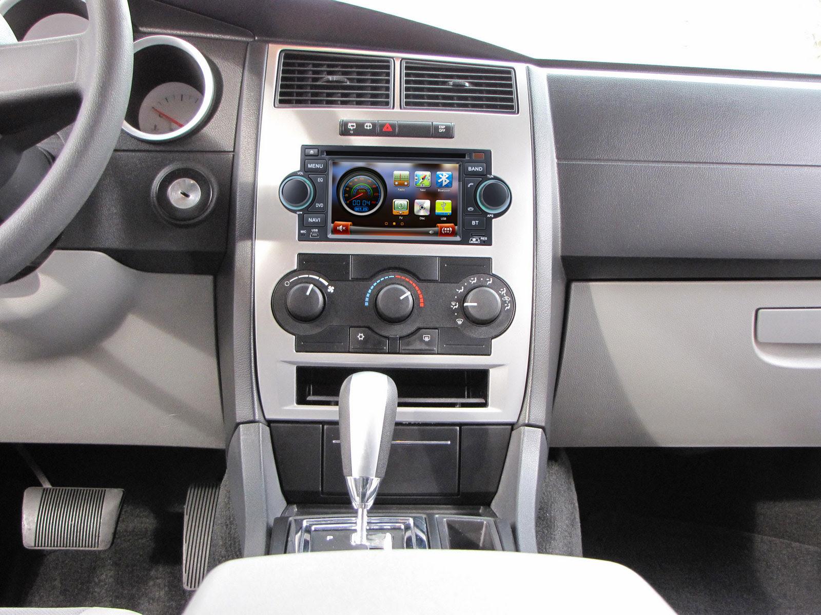Wiring Diagram 2005 Dodge Magnum