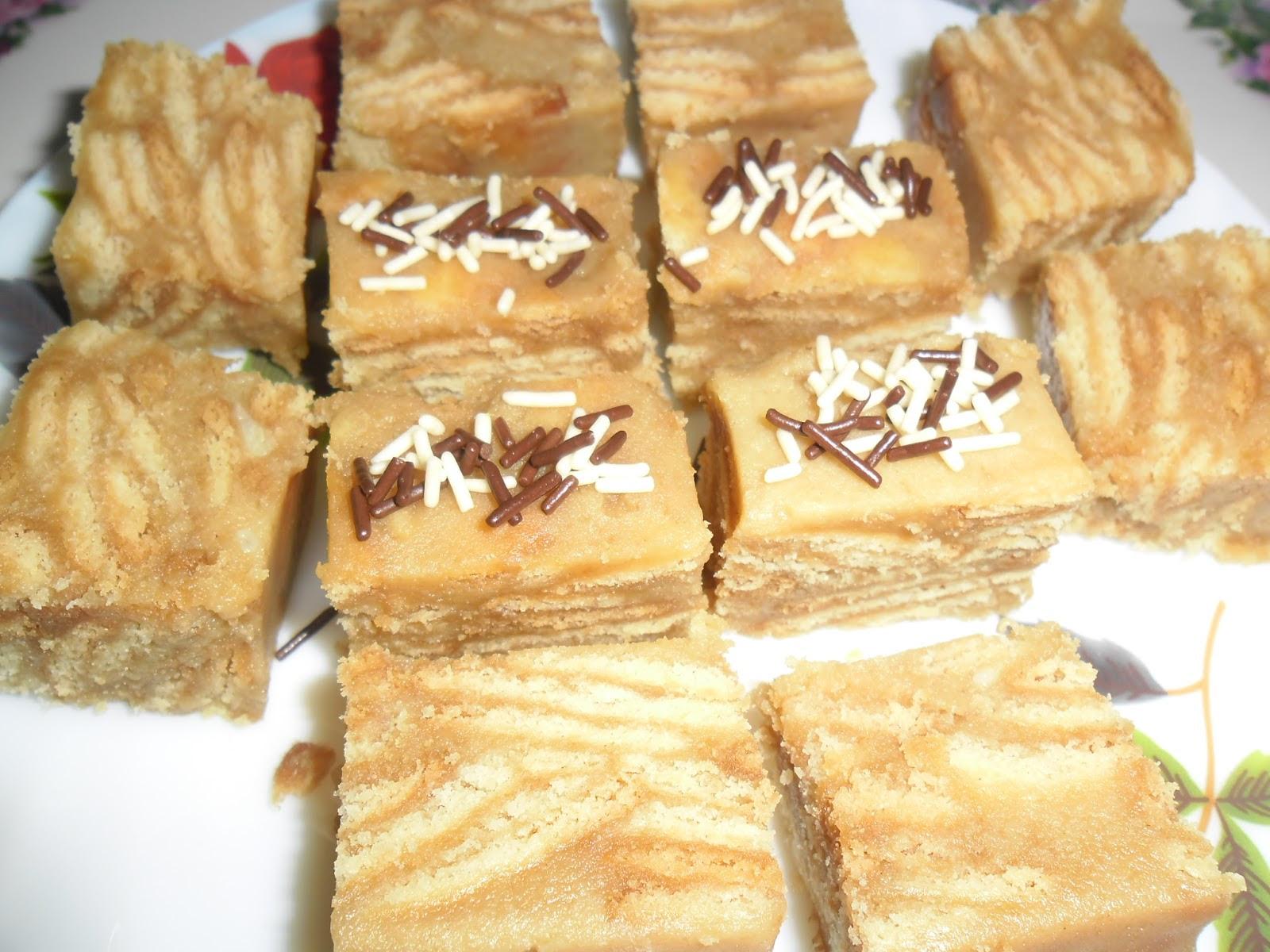 resepi kek batik chef wan resepi ee Resepi Kek Batik Biskut Marie Chef Wan Enak dan Mudah