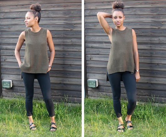 the Stylum : Summer Knits | H&M, Topshop & Asos