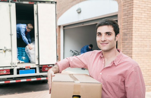 How to Prepare for the Movers - 7 Great Moving Tips | Moving.com