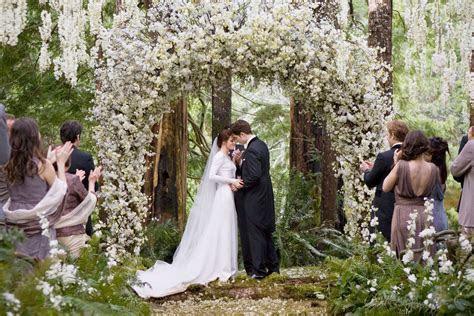 Bella Swan's Twilight Wedding Dress Replica Hits Stores