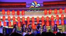 Festival Kebudayaan Jepang di The Downtown Walk, Summarecon Mal, Bekasi