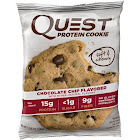 Quest Protein Cookie - Chocolate Chip - 4ct