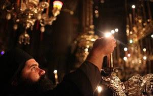 Ποιοι προσεύχονται για μας απόψε