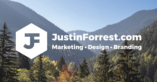 Justin Forrest | Digital Marketing and Design for Small Business