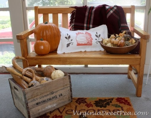 Fall-Pillow-Bench-Scene