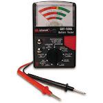 Deluxe Battery Tester -PACK 5