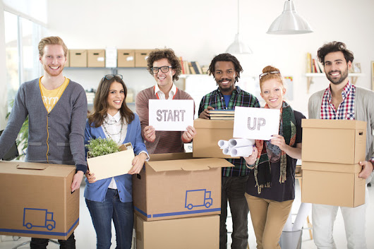 Why I Never Call My Company a 'Startup'