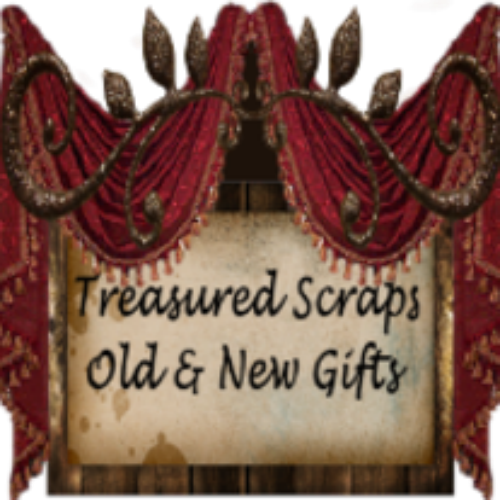 Treasured Scraps Collectibles News & Updates – Richmond Virginia
