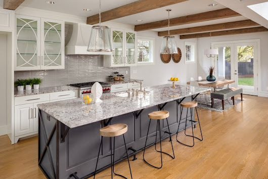 Which Kitchen Countertop Material Should You Choose?