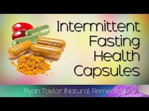 Supplements for: Intermittent Fasting