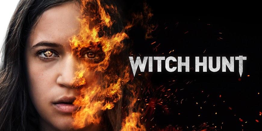 Witch Hunt (2021) Movie English Full Movie