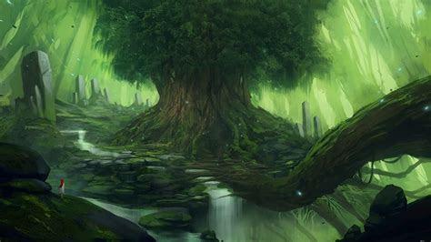 celtic tribal  forest gathering youtube