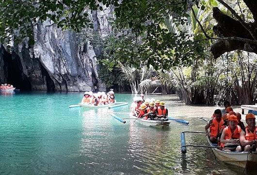 WATCH: What to see in Palawan, one of world's 'top islands' | Philstar.com