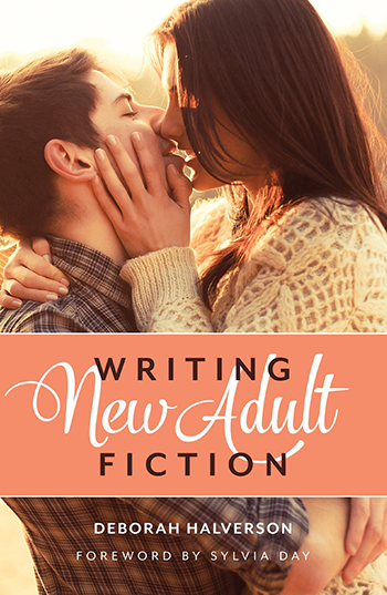 Writing New Adult Fiction