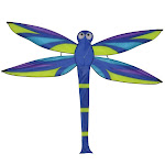 Harmony Dragonfly Kite by In The Breeze 3141