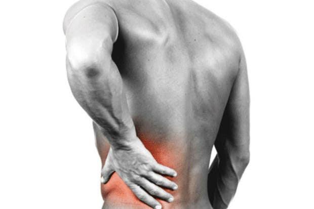 El dolor de espalda es algo muy común pero hay que prestarle atención a algunos síntomas