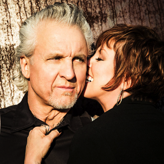 Pat Benetar & Neil Giraldo at House of Blues Houston Giveaway