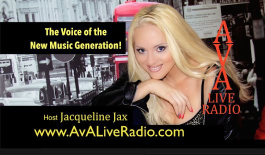 Episode #452 Behind The Music with Jacqueline Jax