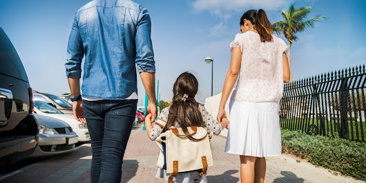 10 Smart Back-To-School Tips For Divorced Parents