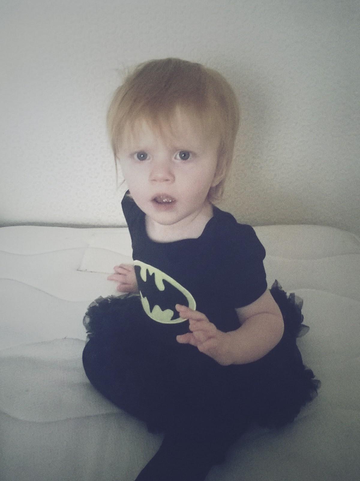 Batgirl Marianna