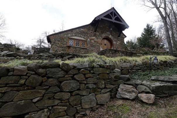 Σπίτι Hobbit (6)