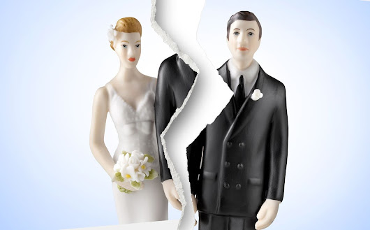 Rise of 'Gray' Divorce Forces Financial Reckoning After 50