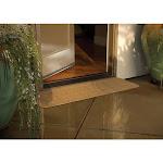 PVI Ramps BIGHORN Plastic Threshold Ramp Granite Grey