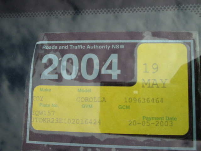 Third Party Car Insurance: Third Party Insurance Vicroads