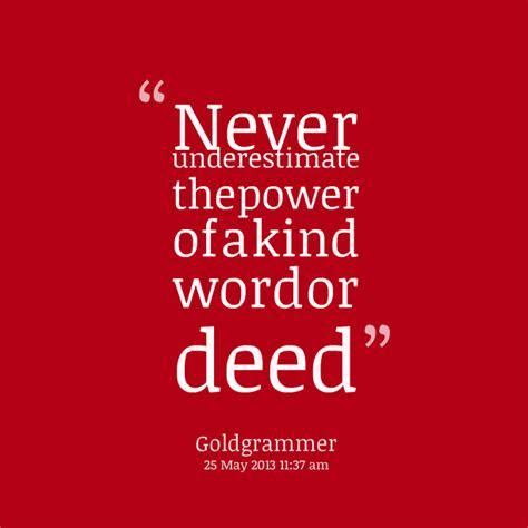 Never Underestimate Quotes Kichijoji Eikaiwainfo