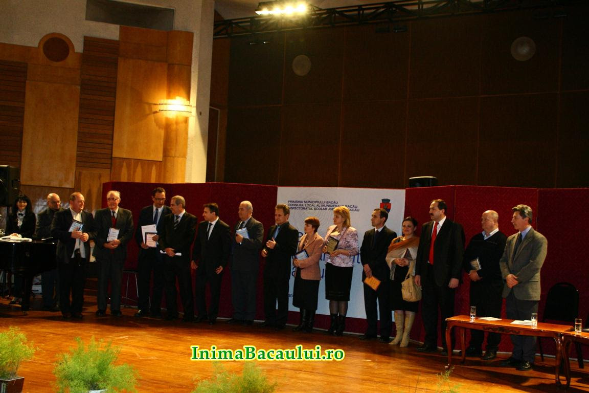 InimaBacaului.ro Gala Inavatamantului Bacauan 2010 Ateneu (5)